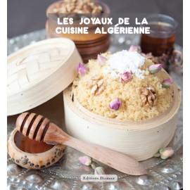 Les Joyaux de la Cuisine Algérienne