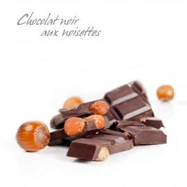 Chocolat Noir-Noisette Bionoor (tablette de 130g)