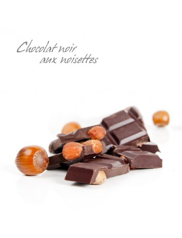 Chocolat Noir-Noisette Bionoor (tablette 100g)