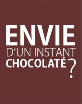 Chocolat bio 100gr Chocolat Devant